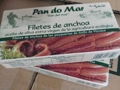 Anchoas en AOVE ECO